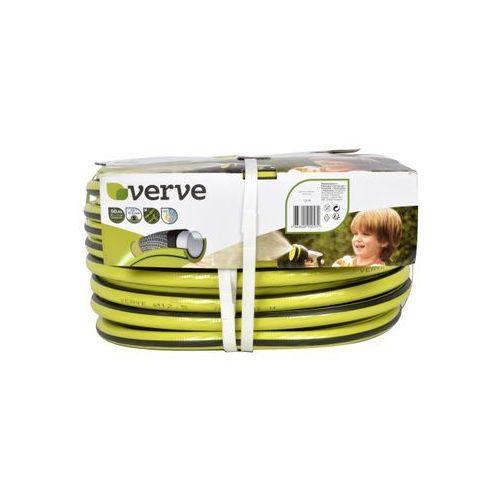 Wąż ogrodowy Verve 12 5 mm 50 m, 145637