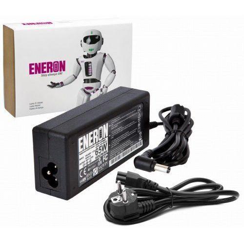 Zasilacz ładowarka do laptopów ASUS 19V/3.42A, 5.5 x 2.5mm + kabel, AS65/K-5525