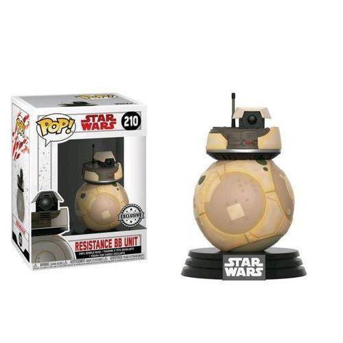 Figurka Funko BB Ruchu Oporu - Pop! Vinyl: Filmy Gwiezdne Wojny: Ostatni Jedi