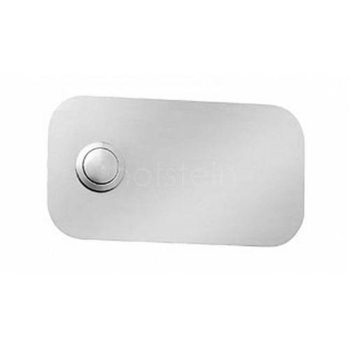 CMD Dzwonek do drzwi Stal nierdzewna - Nowoczesny - - CMD - Czas dostawy: od 3-6 dni roboczych (4260045641743)