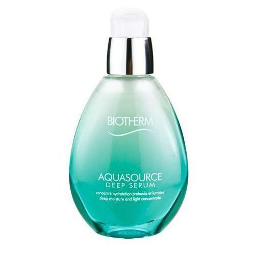 Aquasource deep serum lekkie, głęboko nawilżające serum 50ml wyprodukowany przez Biotherm