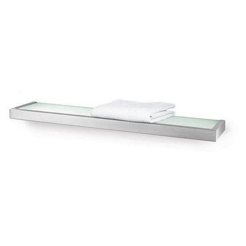 Zack Półka łazienkowa linea 61,5cm (40385)