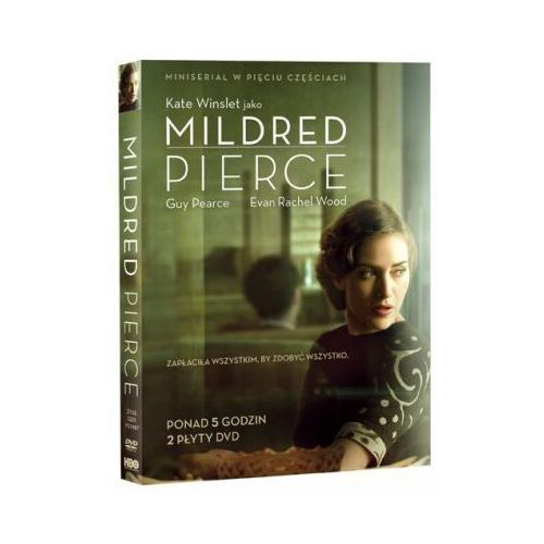 Film GALAPAGOS Mildred Pierce Mildred Pierce (7321909314870)