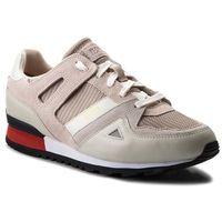 Sneakersy - verve 50384349 10206849 01 light/pastel grey 050 marki Boss
