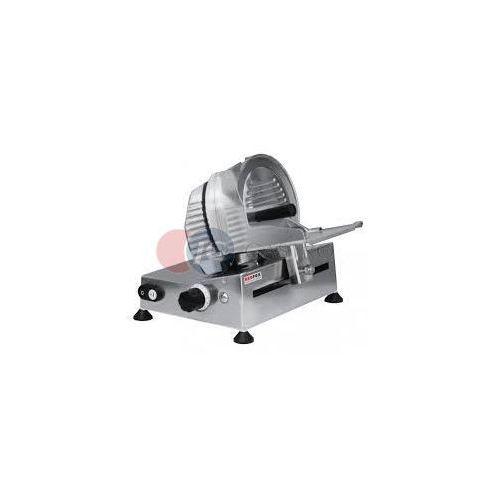 Krajalnica elektryczna z nożem gładkim o śr. 220 GS - 220 N