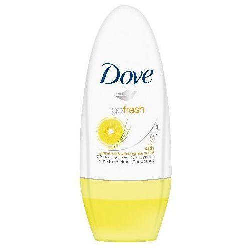 Dove Antyperspiranty Go fresh energise antyperspirant w kulce - Unilever OD 24,99zł DARMOWA DOSTAWA KIOSK RUCHU (50093878)