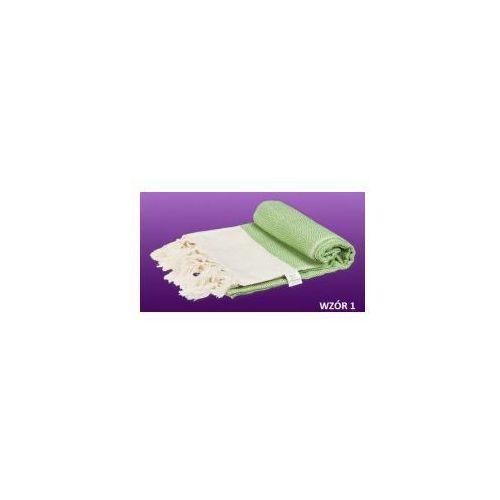 Import Sauna ręcznik hammam 100%bawełna 180/95 baklawa paleta kolorów