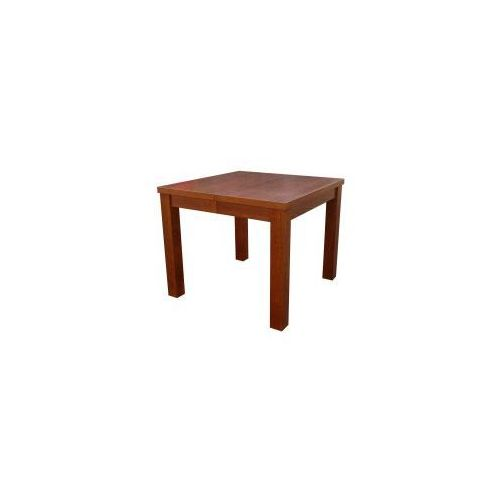 Stół rozkładany KANSAS 90x90/190