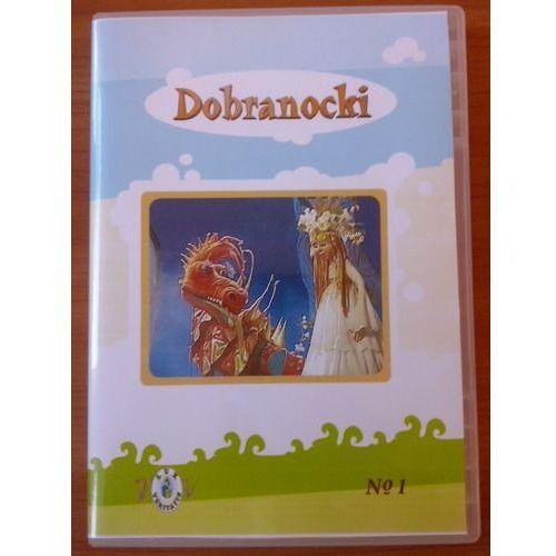 Fundacja lux veritatis Dobranocki cz. 1 - spektakl dvd