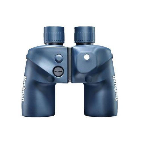 Bushnell Lornetka  marine 7x50 porro z kompasem (5908262181329)