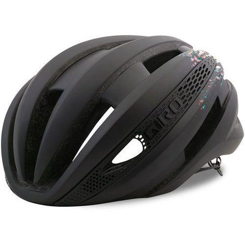 Giro synthe mips kask rowerowy czarny m | 55-59cm 2018 kaski rowerowe