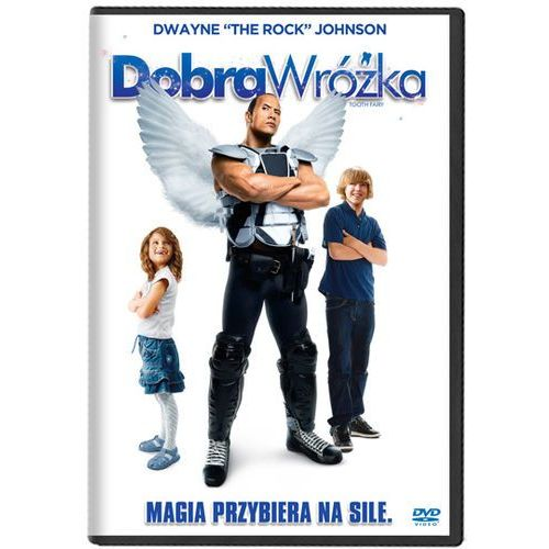 Imperial cinepix / 20th century fox Dobra wróżka (5903570141706)
