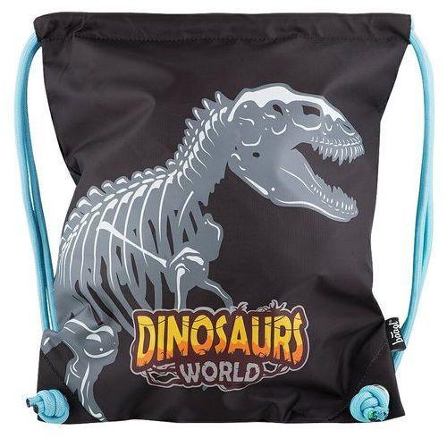 Baagl worek na buty dinozaury - rex