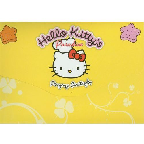 Tim film studio Hello kitty's paradise pieczemy ciasteczka (5900058130375)