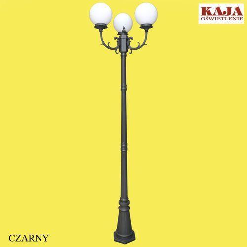 Lampa ogrodowa k-7035a2/3 marki Kaja