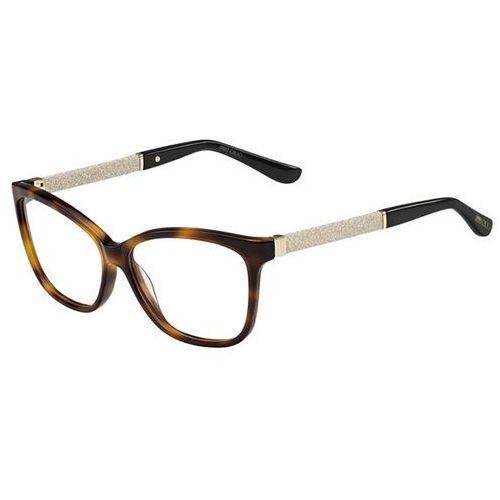 Okulary Korekcyjne Jimmy Choo 105 INN
