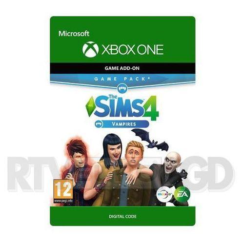 The Sims 4 - Wampiry DLC [kod aktywacyjny], 7D4-00224