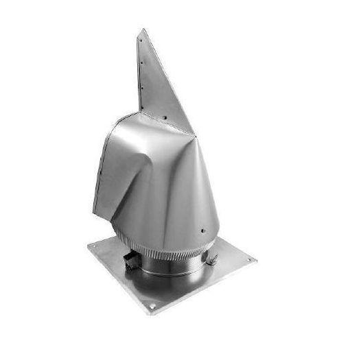 Rotowent Podstawa Kwadratowa Standard - Otwierana RO150OCOC
