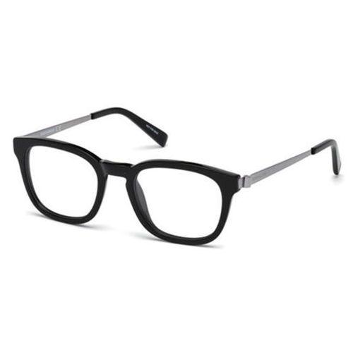 Okulary korekcyjne dq5233 001 marki Dsquared2