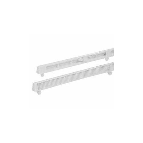 Awenta Nawiewnik okienny slimline 2000 biały sl2000 (5905033314900)