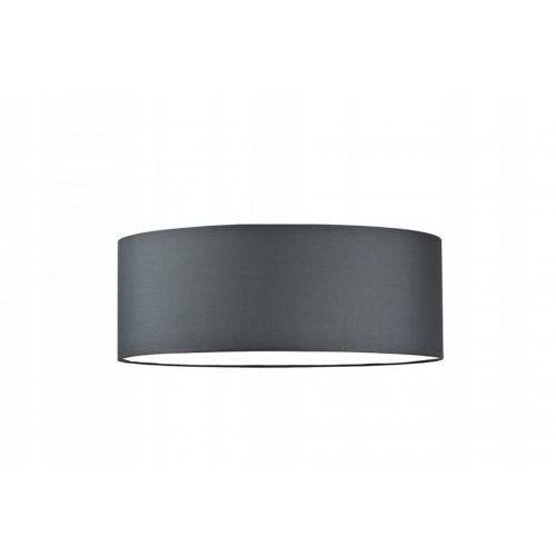 Lampa sufitowa plafon fi 40 ASTER II abażur walec, C746-55731