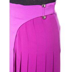 Spódnica Różowy XXS marki Versace