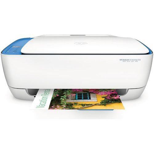 HP DeskJet 3635 [format A4]