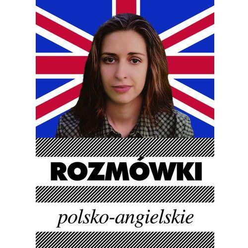 Rozmówki polsko angielskie (2012)