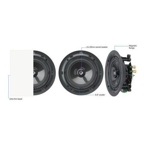 Q Acoustics Performance QI65SP - Raty 0% * Dostawa 0zł * Dzwoń 22 428 22 80 – negocjuj cenę! Salon W-wa-ul. Tarczyńska 22