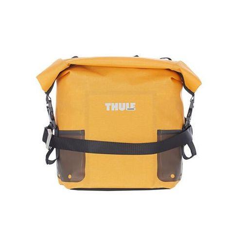 Thule pack'n pedal adventure tour torba rowerowa small żółty 2018 sakwy (0091021298651)