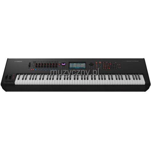 Yamaha MONTAGE 8 syntezator (4957812590341)