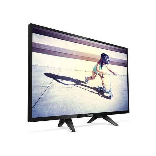 TV LED Philips 32PFS4132 - BEZPŁATNY ODBIÓR: WROCŁAW!