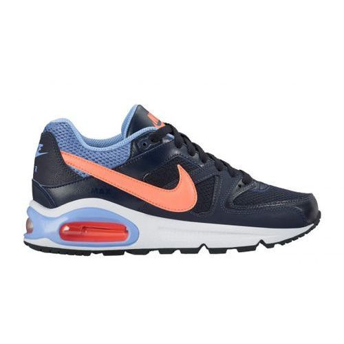 BUTY AIR MAX COMMAND (GS) ()