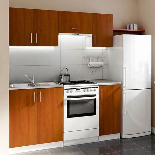 Zestaw kuchenny Deftrans Pilo 5 elementów (5906365535780)