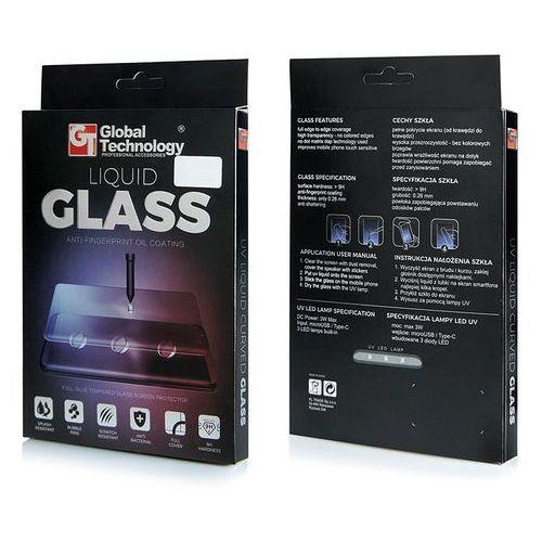 Szkło hartowane liquid glass do samsung galaxy s8 marki Global technology