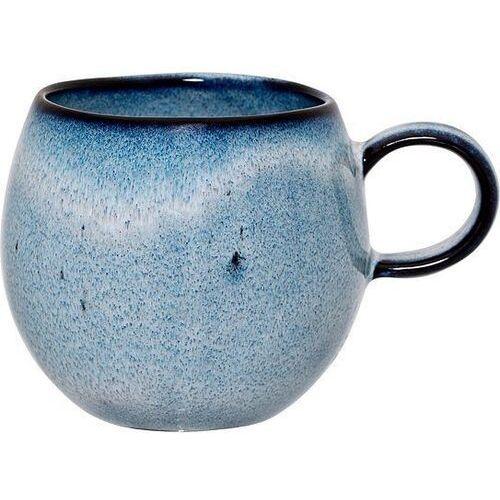 Kubek Sandrine niebieski 8,5 cm (5711173155668)