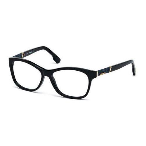 Okulary Korekcyjne Diesel DL5085 001