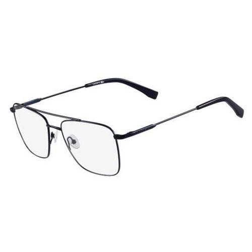 Lacoste Okulary korekcyjne l2229 424