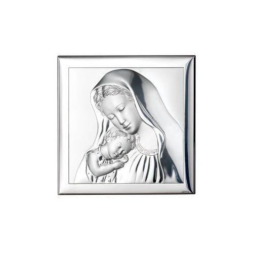Obrazek matka boska promocja - (vl#800) 18x18 cm, marki Valenti & co