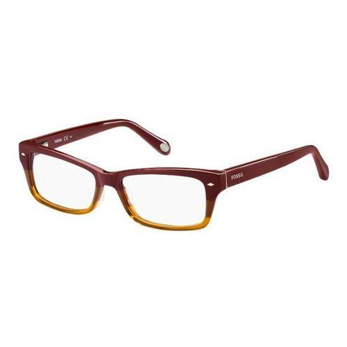 Okulary Korekcyjne Fossil FOS 6066 RNM (okulary korekcyjne)