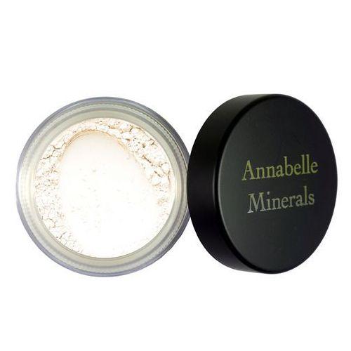 Annabelle minerals - mineralny podkład kryjący - 10 g : rodzaj - natural fairest