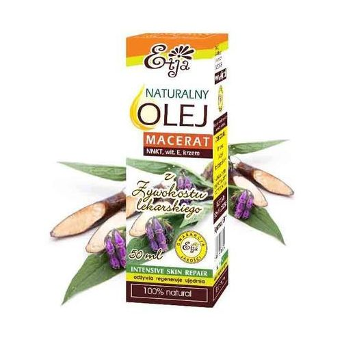 olej z żywokostu lekarskiego (macerat) 50ml marki Etja