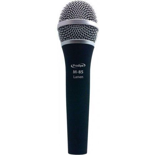 m-85 - dynamiczny mikrofon wokalowy marki Prodipe