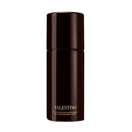 Valentino valentino uomo dezodorant 150 ml dla mężczyzn