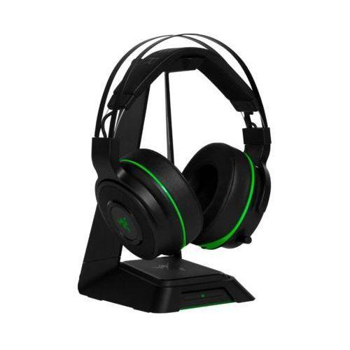 Zestaw słuchawkowy RAZER RZ04-01480100-R3G1 Thresher Ultimate do Xbox One (8886419312949)