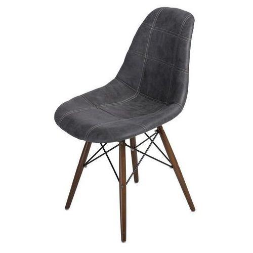 Krzesło P016W Pico grafitowe dark (5902385723046)