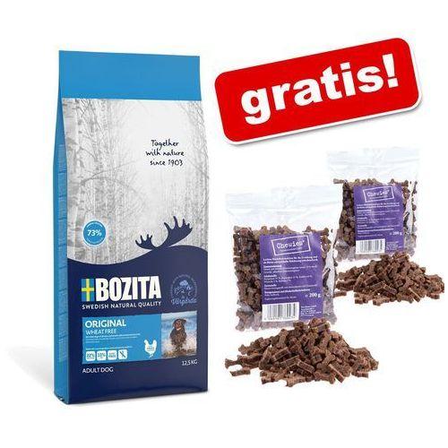 BOZITA Naturals X-Large 12kg - 12kg