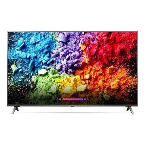 TV LED LG 55SK8000