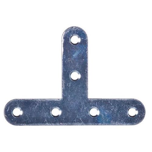 Łącznik meblowy t 55x80x15 marki Hettich