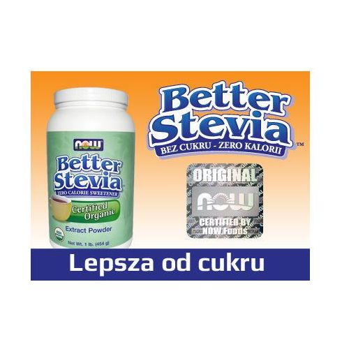BetterStevia Extract Powder 450gram, 21058711